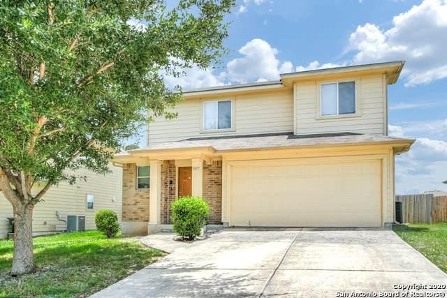 3917 Whisper Ridge, Schertz, TX 78108 (MLS #1469481) :: Vivid Realty