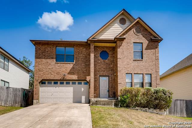 3954 Knollwood, San Antonio, TX 78247 (MLS #1469483) :: EXP Realty