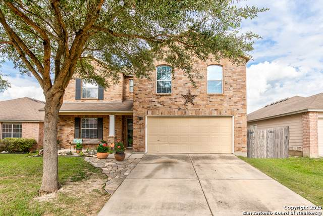 2118 Opelousas Trail, San Antonio, TX 78245 (MLS #1469485) :: EXP Realty