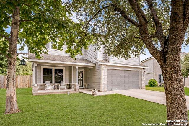 7935 Saddle Run, Selma, TX 78154 (MLS #1469489) :: Alexis Weigand Real Estate Group