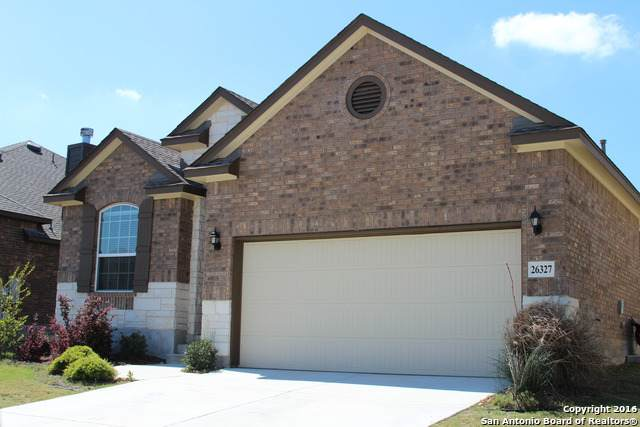 26327 Cedro, San Antonio, TX 78260 (MLS #1469496) :: 2Halls Property Team | Berkshire Hathaway HomeServices PenFed Realty