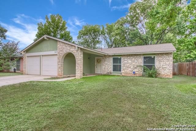 9439 Cliff Way St, San Antonio, TX 78250 (MLS #1469497) :: EXP Realty