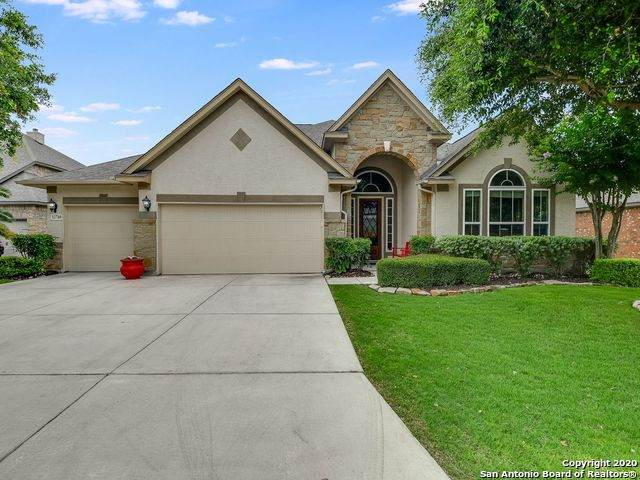 12710 Gladiolus Way, San Antonio, TX 78253 (MLS #1469513) :: EXP Realty