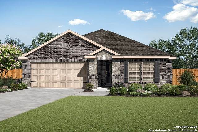 6427 Aj Lane, San Antonio, TX 78252 (MLS #1469515) :: The Heyl Group at Keller Williams