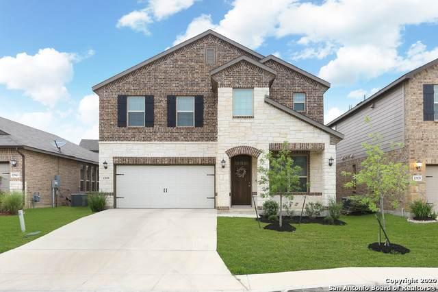 12939 Renley Crest, San Antonio, TX 78253 (MLS #1469516) :: Vivid Realty