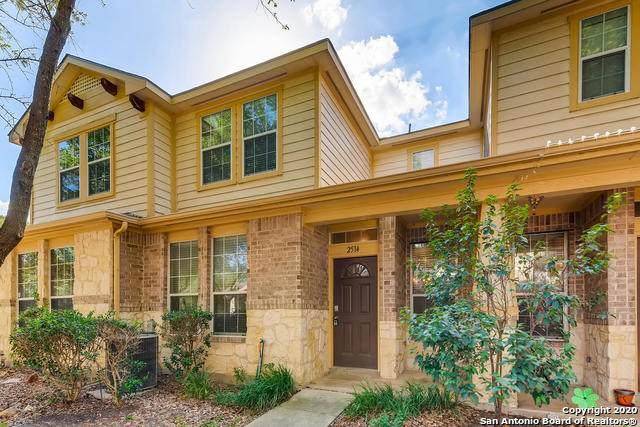 2514 Grayson Way, San Antonio, TX 78232 (MLS #1469517) :: EXP Realty