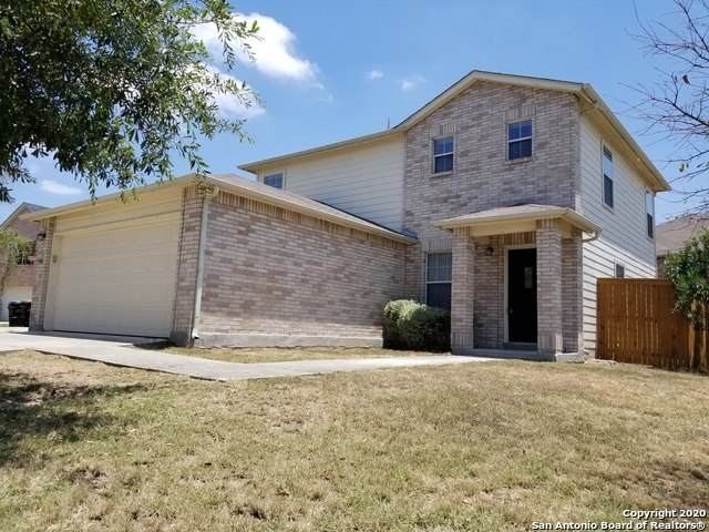 7802 Baxter Peak, San Antonio, TX 78254 (MLS #1469522) :: Alexis Weigand Real Estate Group