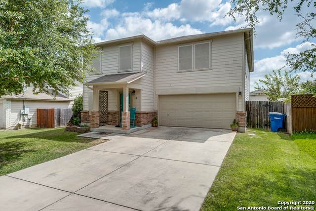 623 Muskogee Bend, New Braunfels, TX 78132 (MLS #1469528) :: Santos and Sandberg