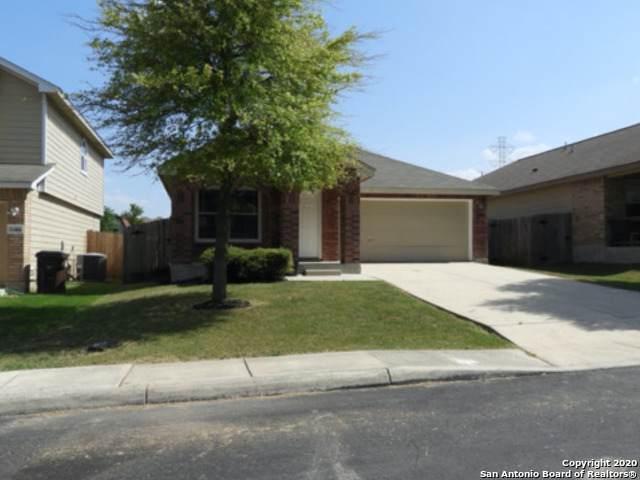 11414 Slickrock Draw, San Antonio, TX 78245 (MLS #1469532) :: Exquisite Properties, LLC