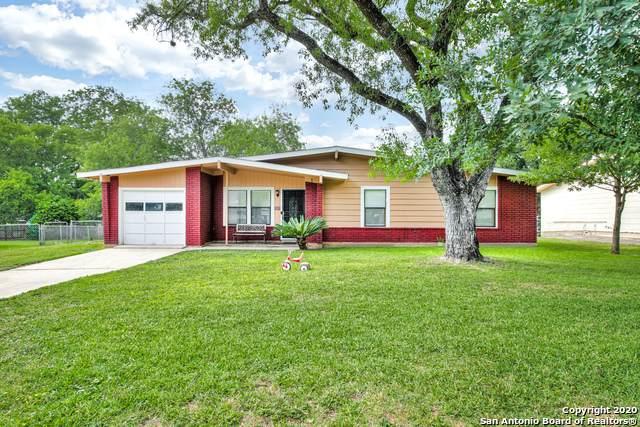 5203 Arrowhead Dr, San Antonio, TX 78228 (MLS #1469533) :: Exquisite Properties, LLC