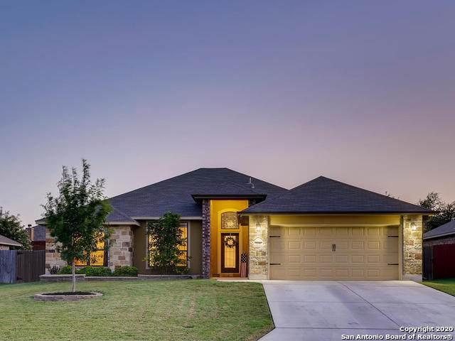 2246 Sun Chase Blvd, New Braunfels, TX 78130 (MLS #1469534) :: Exquisite Properties, LLC
