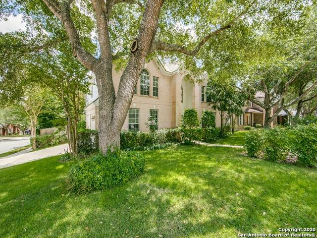 1657 Osage Ave, Schertz, TX 78154 (#1469540) :: The Perry Henderson Group at Berkshire Hathaway Texas Realty