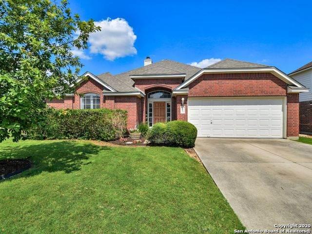 1856 Lookout Frst, San Antonio, TX 78260 (MLS #1469545) :: Exquisite Properties, LLC