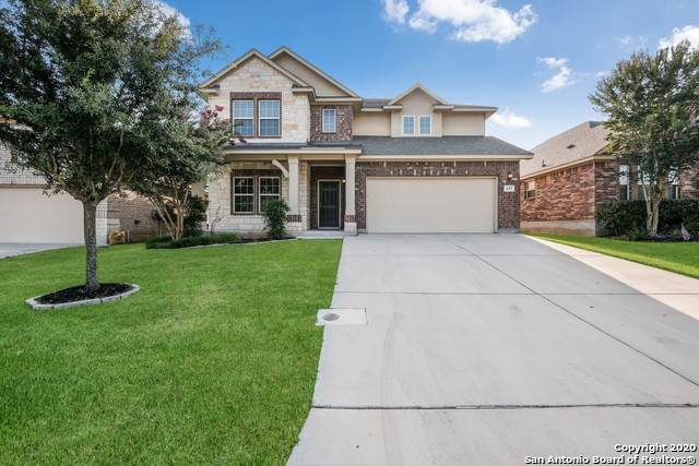 117 Chisholm Drive, Boerne, TX 78006 (MLS #1469550) :: The Castillo Group