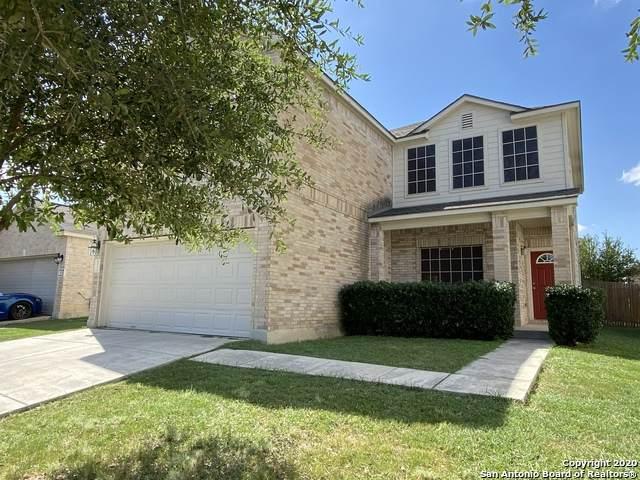 3823 Copinsay Ave, San Antonio, TX 78223 (MLS #1469562) :: BHGRE HomeCity San Antonio