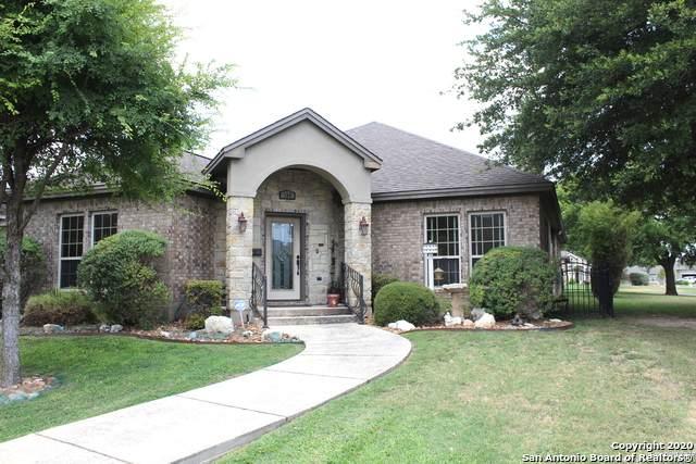 108 Mackenzie Dr, New Braunfels, TX 78130 (MLS #1469569) :: The Real Estate Jesus Team