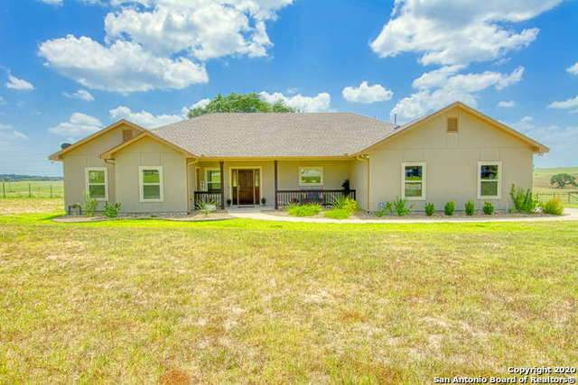 101 Cr 319, La Vernia, TX 78121 (MLS #1469570) :: Alexis Weigand Real Estate Group