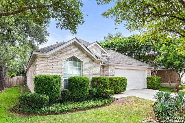 7931 Sierra Verde, San Antonio, TX 78240 (MLS #1469572) :: Exquisite Properties, LLC