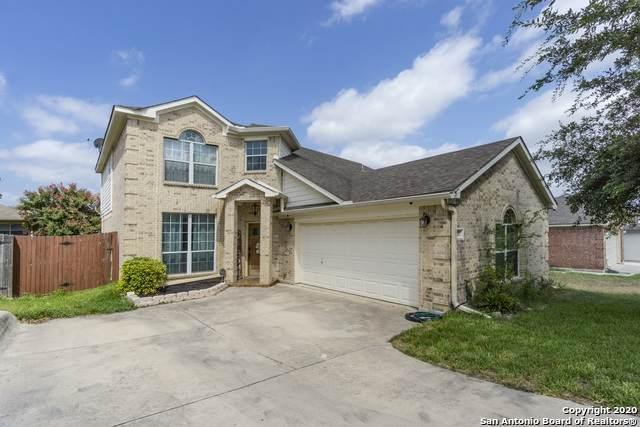 531 Point Valley, San Antonio, TX 78253 (MLS #1469578) :: EXP Realty