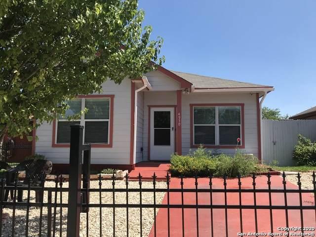 4930 Fortuna, San Antonio, TX 78237 (MLS #1469579) :: EXP Realty