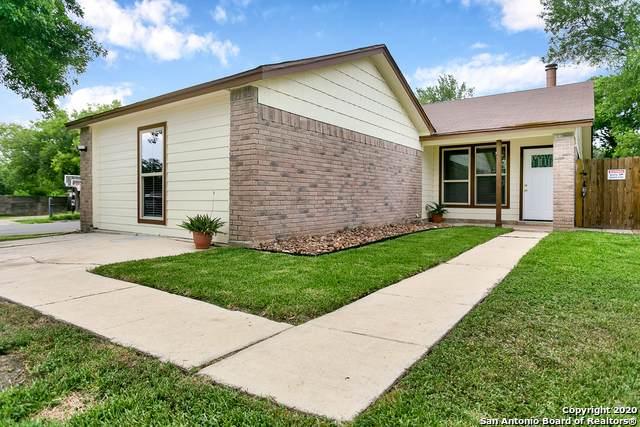 13738 Evanswood, San Antonio, TX 78233 (MLS #1469580) :: EXP Realty
