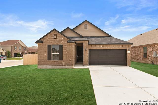 1948 Cool Breeze, New Braunfels, TX 78130 (MLS #1469581) :: Santos and Sandberg