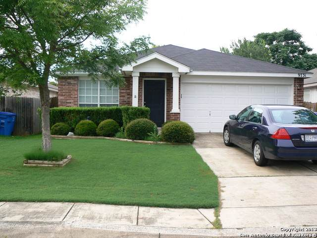 9731 Keeneland Run, San Antonio, TX 78254 (MLS #1469583) :: EXP Realty