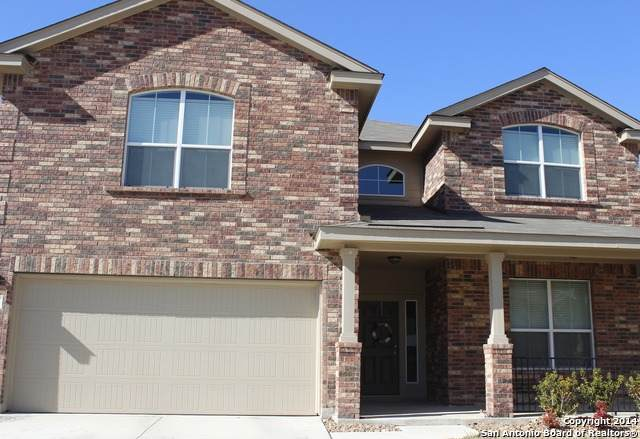 9607 Common Law, Converse, TX 78109 (MLS #1469586) :: EXP Realty