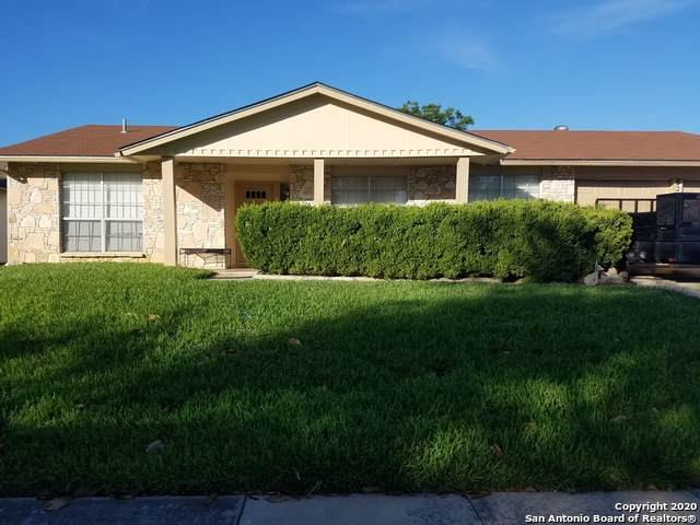 8235 Meadow Sun St, San Antonio, TX 78251 (MLS #1469587) :: EXP Realty