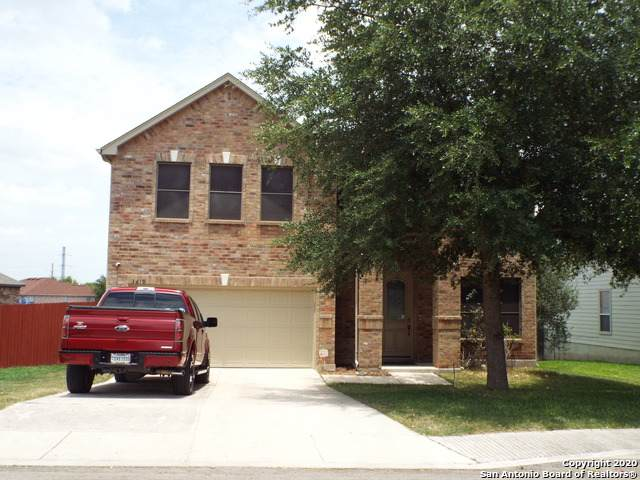1410 Sunset Lk, San Antonio, TX 78245 (MLS #1469588) :: ForSaleSanAntonioHomes.com