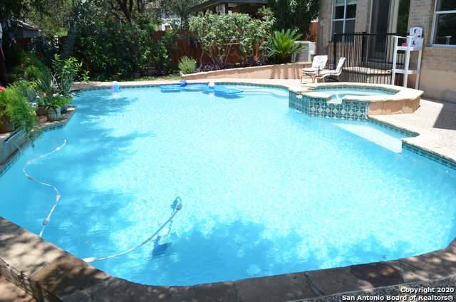 602 Empresario Dr, San Antonio, TX 78253 (MLS #1469592) :: Vivid Realty