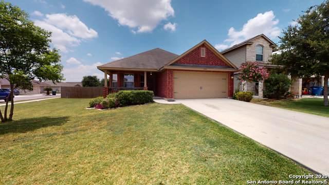 2466 N Ranch Estates Blvd, New Braunfels, TX 78130 (MLS #1469594) :: Santos and Sandberg