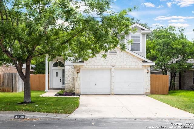 3336 Tumblewood Trail, San Antonio, TX 78247 (MLS #1469611) :: The Mullen Group | RE/MAX Access
