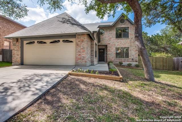 7727 Autumn Park, San Antonio, TX 78249 (MLS #1469614) :: The Heyl Group at Keller Williams