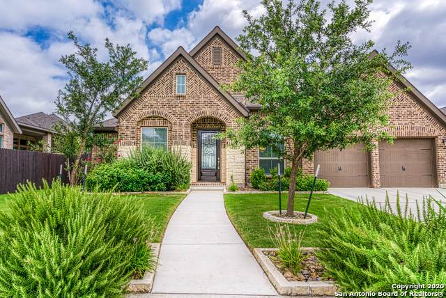 7991 Valley Crest, Fair Oaks Ranch, TX 78015 (MLS #1469616) :: NewHomePrograms.com LLC