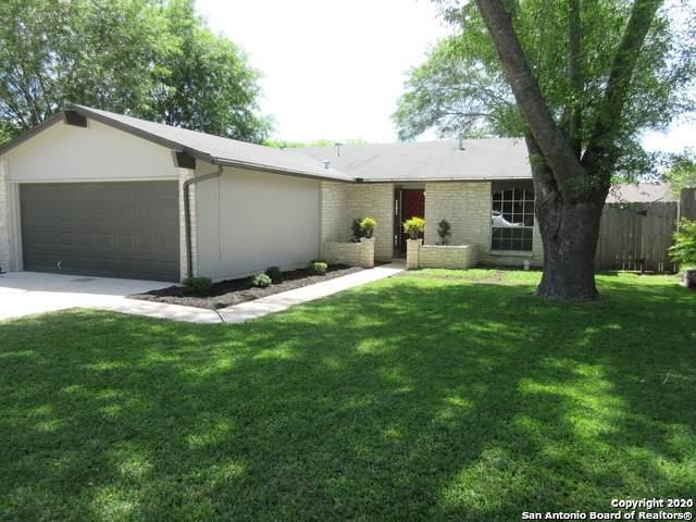 14027 Flairwood St, San Antonio, TX 78233 (MLS #1469618) :: Santos and Sandberg