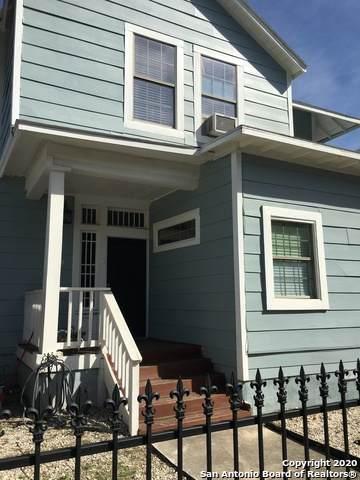 618 Atlanta St, San Antonio, TX 78212 (MLS #1469620) :: The Mullen Group | RE/MAX Access