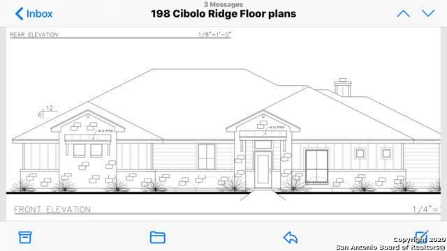 198 Cibolo Ridge, La Vernia, TX 78121 (MLS #1469621) :: BHGRE HomeCity San Antonio