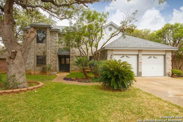 1421 Brookstone, San Antonio, TX 78248 (MLS #1469622) :: Maverick