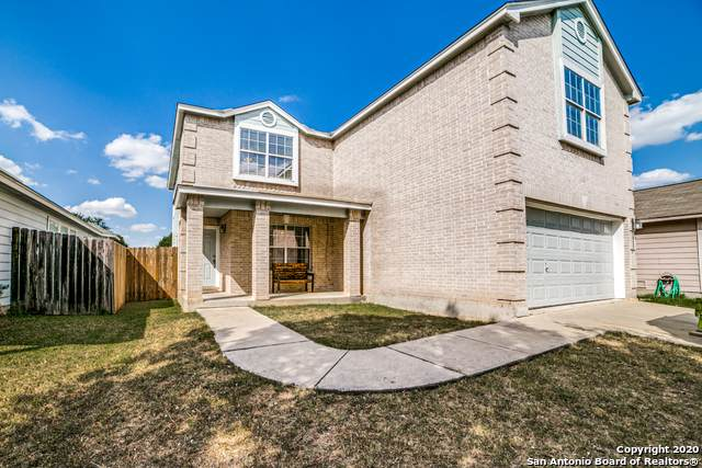 9111 Laguna Rio, San Antonio, TX 78251 (MLS #1469629) :: Alexis Weigand Real Estate Group