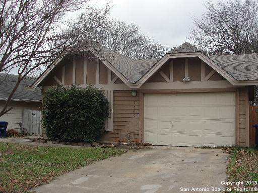 3909 Heritage Hill Dr, San Antonio, TX 78247 (MLS #1469639) :: ForSaleSanAntonioHomes.com