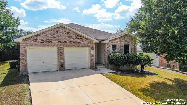 15723 Hastings Park, Selma, TX 78154 (MLS #1469641) :: The Castillo Group