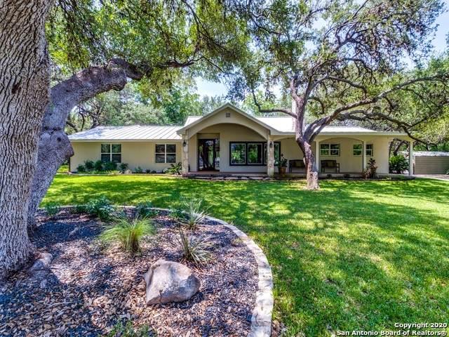 6682 Pembroke Rd, San Antonio, TX 78240 (MLS #1469645) :: ForSaleSanAntonioHomes.com