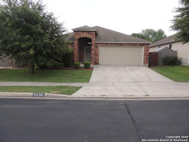 9930 Shawnee Bluff, Converse, TX 78109 (MLS #1469652) :: ForSaleSanAntonioHomes.com