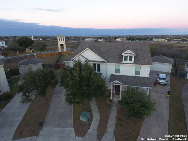10718 County Sights, San Antonio, TX 78245 (MLS #1469654) :: The Mullen Group | RE/MAX Access