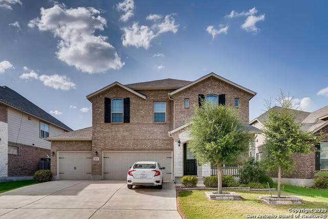 8611 Jogeva Rise, San Antonio, TX 78251 (MLS #1469656) :: Alexis Weigand Real Estate Group