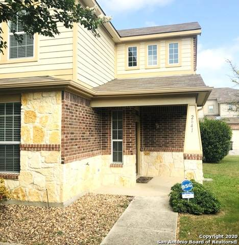 2641 Grayson Way, San Antonio, TX 78232 (MLS #1469659) :: Tom White Group