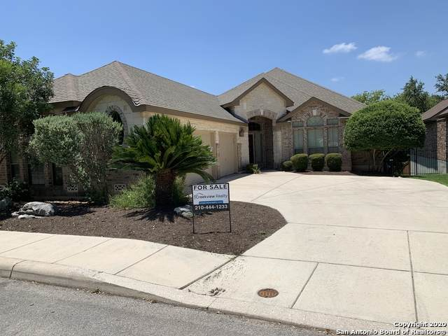 47 Great Wood, Hollywood Pa, TX 78232 (MLS #1469672) :: The Mullen Group | RE/MAX Access
