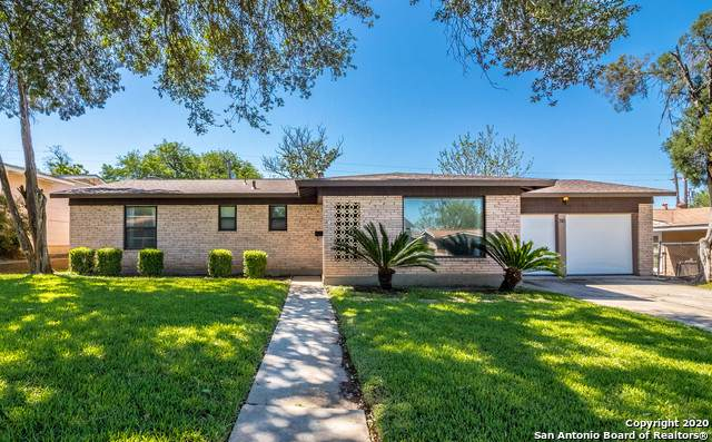 310 Stockton Dr, San Antonio, TX 78216 (MLS #1469676) :: Carter Fine Homes - Keller Williams Heritage