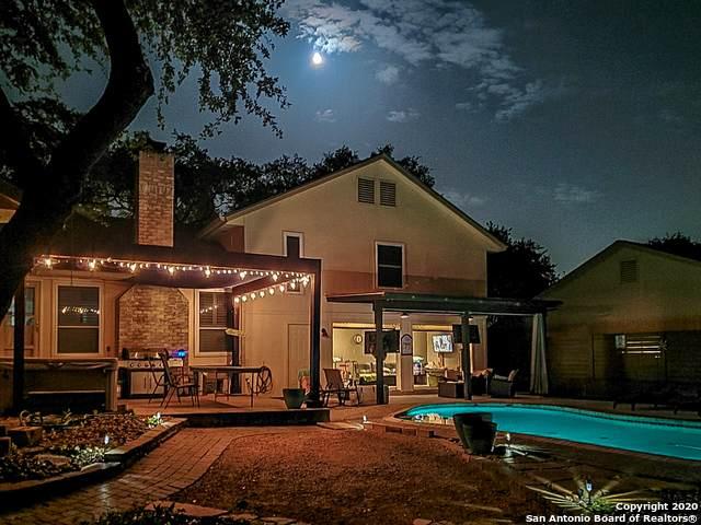15111 Mule Tree St, San Antonio, TX 78232 (MLS #1469684) :: Alexis Weigand Real Estate Group